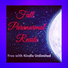 Are you looking for your next weekend read? All the books in this Fall Paranormal Reads promotion are free to Kindle Unlimited subscribers. Im sure youll find something you love. . . Follow the link in my bio and then click the September promotion button. #easypeasy . . #fallparanormalreads #freebooks #kindleunlimited #vampirenovels