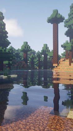 Minecraft Pokémon, Minecraft Shaders, Minecraft Pictures, Minecraft Fan Art, Minecraft Designs, Minecraft Skins, Minecraft Mobile, Mc Wallpaper, Wallpaper Downloads