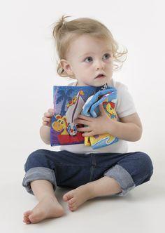 Playgro A Day at the Beach Activity Book Beach Activities, Book Activities, Coin Purse, Babies, Purses, Day, Books, Handbags, Babys