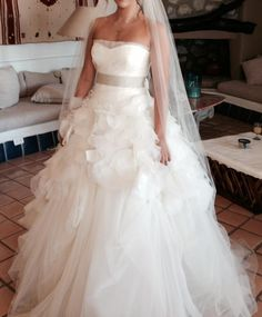 Vera Wang Hayley Dress