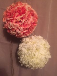 A personal favorite from my Etsy shop https://www.etsy.com/listing/250362263/made-to-order-flower-balls