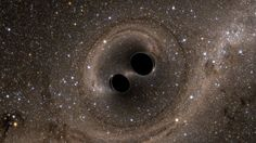 Why you really should get excited about gravitational waves