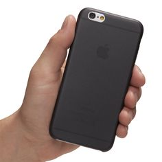 Finally, an iPhone case that adds protection without adding bulk. The Scarf is an ultra slim iPhone case that helps you protect your iPhone while keeping it sleek and slim. Available on www.totalleecase.com