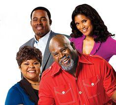 meet the browns episodes cast list