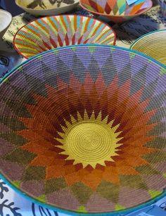 Tintsaba Gallery basket