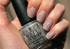 OPI's new ballet collection - Pirouette my whistle over my pointe exactly