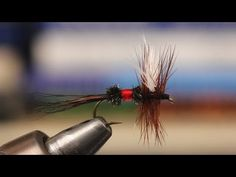 Royal Wulff Fly Tying Video Instructions - YouTube