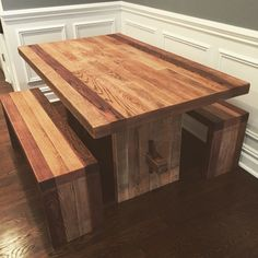 Image result for indoor picnic table
