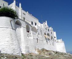 Ostuni the White City, Puglia