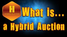 What Is A Hybrid Auction,Conligus Hybrid Auction Explained,Get FREE Hybrid Auction Bids NOW!
