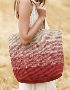 Book Woman Sport 92 Spring / Summer | 55: Woman Bag | Red / Beige