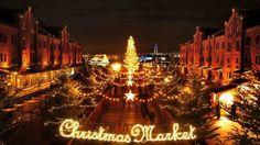 Yokohama Christmas MArket