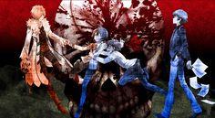 Nuevas imágenes promocionales del Anime Rampo Kitan: Game of Laplace por episodio final.