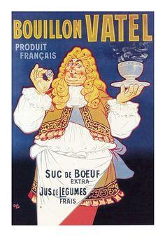Bouillon Vatel (30-0050)