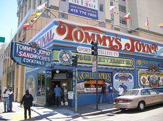 Tommy's Joynt, San Francisco, Ca by dorothy