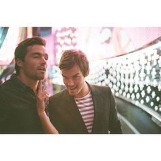 Pin for Later: 85 Photos of the Pretty Little Liars Boys That Will Make You Wish You Lived in Rosewood Tyler Blackburn