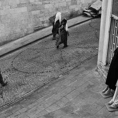 Street photography by Nils-Erik Larson