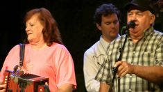 Cajun Two Step  - Sheryl Cormier and Augusta 2014 Cajun Week Staff