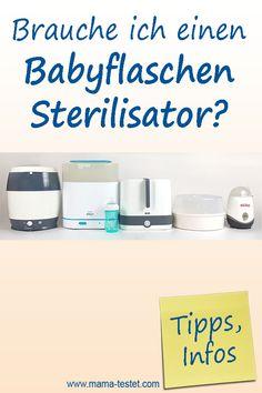 Die Babyflaschen sollten unbedingt sterilisiert werden. Ob das Auskochen im Kochtopf ausreicht oder ob du einen Babyflaschen Sterilisator benötigst erfährst du im Vaporisator Test ... Bathroom Medicine Cabinet, Pregnancy, Tips And Tricks, Essen