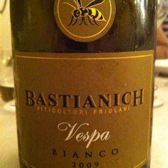 Bastianich 2009 - Blend (Italia)