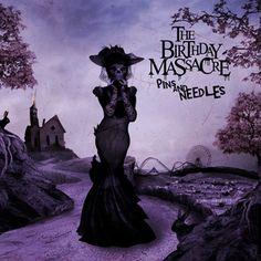 The Birthday Massacre - Pins and Needles