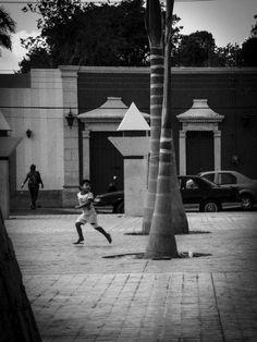 """©Sin titulo, de la serie: """"Retratos de ciudad"""" 30 de Junio de 2013 Campeche, Camp; México"""