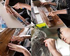 esculturas-realisticas-de-animais-com-jornal-reciclado-de-chie-hitotsuyama-7
