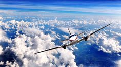 above the clouds wallpaper 33848