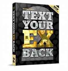 Text Your Ex Back We Love 2 Promote http://welove2promote.com/product/text-your-ex-back/    #earnfromhome