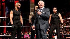 Roman Reigns vs. Randy Orton: photos | WWE.com