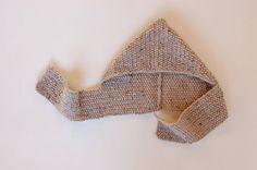 hatscarf for baby 6/18 months acrylic and wool by shamisha on Etsy, €19.00