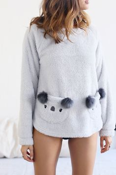 Comfy pajama are the best