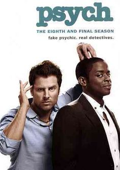 "The eighth and final season of PSYCH finds the unconventional ""psychic"" investigator detective Shawn Spencer (James Roday) and his best friend Burton ""Gus"" Guster (Dule Hill) tackling some of the toug"