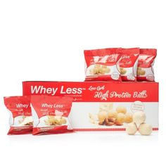 Whey Less: Whey Less (a new and improved version of IsoWhey) has been formulated by Dr Robert (Bob) Buist as a high quality meal replacement, which now includes Lactium and 2.5 billion live probiotics, to equip you with an improved, simple, delicious way to achieve and maintain a healthy body weight.  Shop here: https://www.itvsn.com.au/include/oecgi2.php/category?category=22054