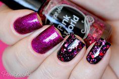 Pink World - Penélope Luz