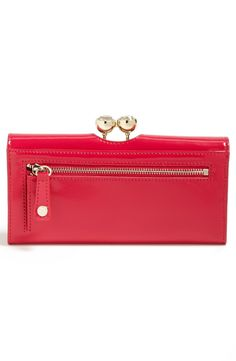 Ted Baker London 'Crystal Bobble' Matinee Wallet For Women