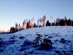 Winter Cycling, Mountains, Nature, Travel, Naturaleza, Viajes, Destinations, Traveling, Trips