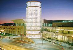 salt palace convention center - Salt Lake City