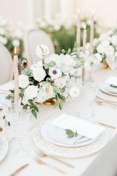 3a7c70fe735ce The Perfect Color Palette + Wedding Inspiration for Every Season in 2018