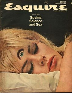 Esquire May 1966