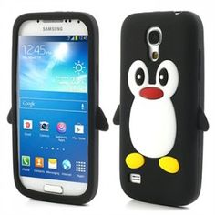 Galaxy S4 Mini silikonecover