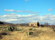 Gleeson, Arizona
