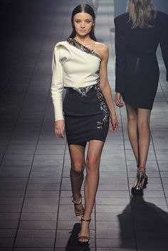 Lanvin - Spring 2012 Ready-to-Wear - Look 36 of 53