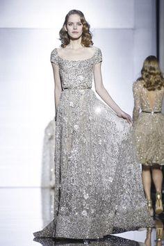 ♕ Dress Up ♕ Zuhair Murad Couture Spring Summer 2015 Paris - NOWFASHION
