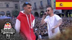 Dani vs Botta (Octavos) – Red Bull Batalla de los Gallos 2018 España. Regional Barcelona -   - https://batallasderap.net/dani-vs-botta-octavos-red-bull-batalla-de-los-gallos-2018-espana-regional-barcelona/  #rap #hiphop #freestyle