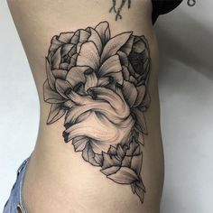 Parvick Faramarz blackwork tattoos18