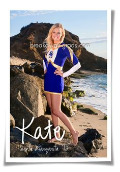 BreakawayGrads-SantaMargaritaCatholicHighSchool-KateP01Orange-County-senior-pictures-cheer-beach-unique-cute