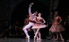 Houston Ballet presents Don Quixote #event #kids