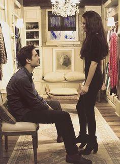 "Bella Cullen: ""Vampires don't sleep.'' Edward Cullen: ''It's not intended for sleep. Edward Bella, Twilight Bella Und Edward, Twilight Film, Twilight Saga Books, Vampire Twilight, Twilight Quotes, Twilight Saga Series, Twilight Cast, Twilight Breaking Dawn"