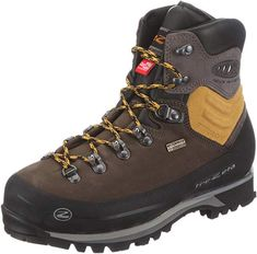 Trezeta New Fitzroy Drakkar 010710315 - Stivali Unisex Adulto Tactical Shoes, Tactical Clothing, Mountaineering Boots, Boots And Leggings, Gents Fashion, Mens Gear, Hiking Shoes, Gents Style, Footwear